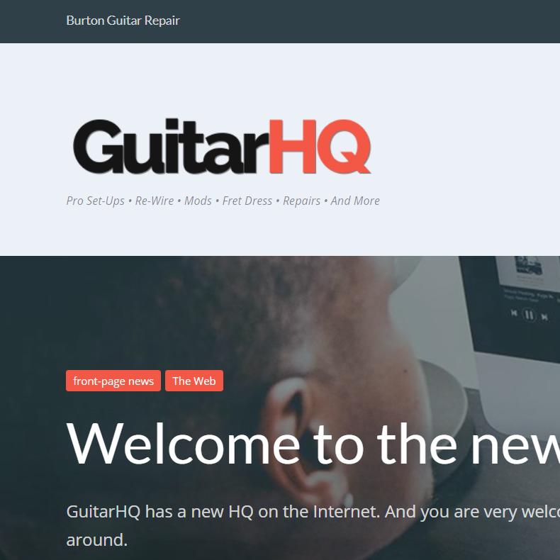GuitarHQ