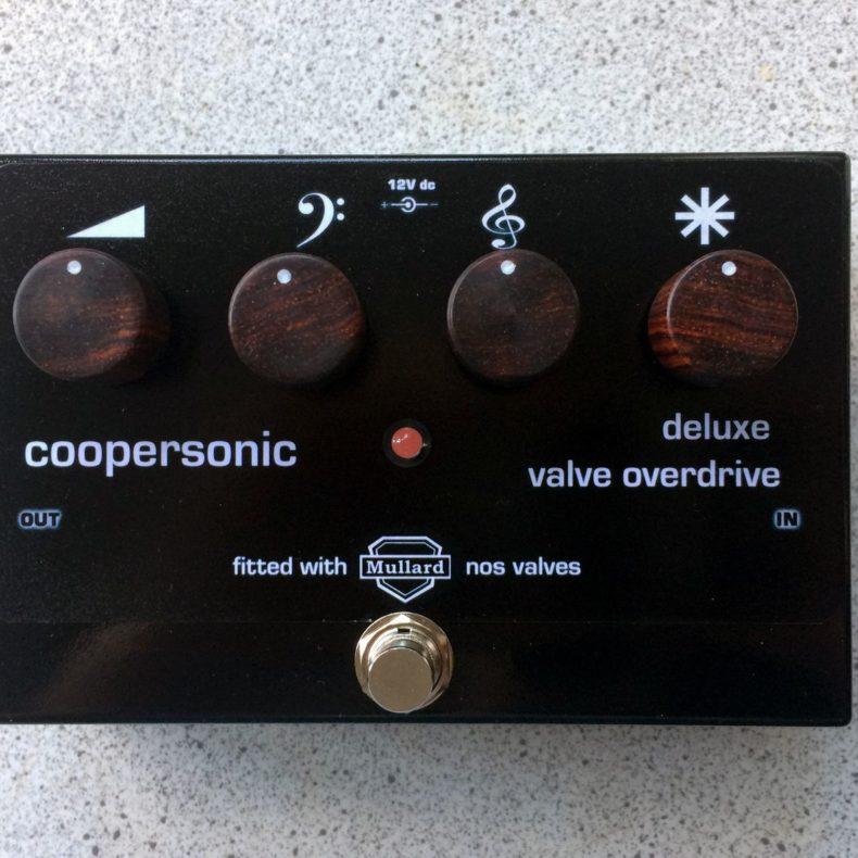 Coopersonic
